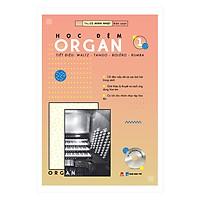 Học Đệm Organ Tập 1 (Tái Bản)