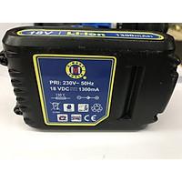 Pin chính hãng C-mart dùng cho máy khoa pin W0013