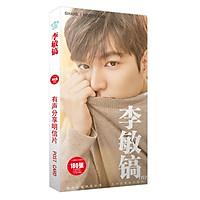 Postcard Lee Min Ho