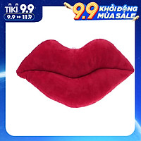 Big Sexy Lips Cushion Pillow Lovely Creative Stuffed Plush Toy Doll Valentine's Day Gift