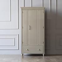 Tủ gỗ quần áo Olivier Serah