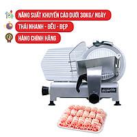 Máy Thái Thịt Đông Lạnh NEWSUN ES-300 - Hàng Chính Hãng