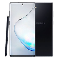 Điện Thoại Samsung Galaxy Note 10 (256GB/8GB) - Hàng Chính Hãng - Đã Kích Hoạt Bảo Hành Điện Tử