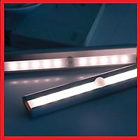 Đèn LED Không Dây . Đèn LED Cảm Ứng Chuyển Động- Đèn LED Thông Minh- Đen LED Trang Trí