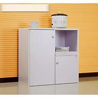 Tủ Bếp Đựng Vật Dụng Cho Nhà Bếp Với Thiết Kế Tinh Tế Và Tiện Lợi TB-22
