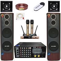 Dàn  âm thanh karaoke FX 9900 Hải Triều (hàng chính hãng)