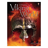 Usborne Library Editions: Viking World
