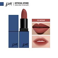 Son lì Bbia Last Lipstick Version 4 3.5g