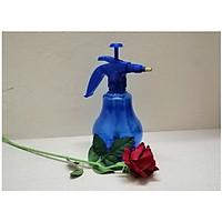 Bình Nhựa Tưới, Xịt Khí Nén Tưới Cây Cao Cấp Dung Tích 1,5L Màu Xanh