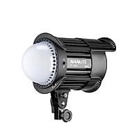 Đèn LED Studio NANLite P-100 spotlight, tụ ánh sáng, chiếu sáng quảng cáo sản phẩm - Hàng chính hãng