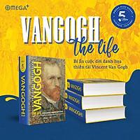Sách - Van Gogh: Tiểu Sử Và Cuộc Đời