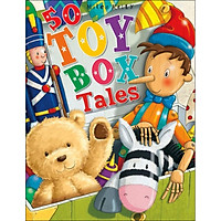 50 Toy Box Tales (Paperback)