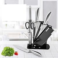 Bộ dao kéo nhà bếp 6 món cao cấp