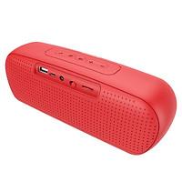 Loa Không Dây BR11 Borofone, Bluetooth 5.0, Nghe Nhạc, gọi điện, FM, hỗ trợ thẻ nhớ, USB - Hàng Chính Hãng