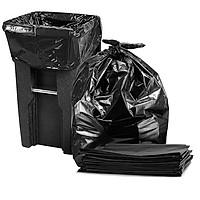Túi bóng đen Bịch 1kg đựng rác