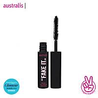 Mascara Làm Dài Và Dày Mi Australis Mini Fake It Mascara 4g