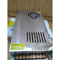 5 nguồn tổng DC 12V20A cho đèn led, camera