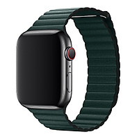 Dây Da Leather Loop Cho Apple Watch Series 2/3/4/5 Size 38/40 và 42/44