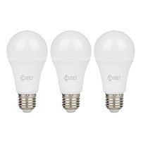 Bộ 3 Bóng Comet Led Bulb Fighter 15W CB01F015