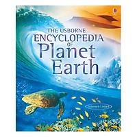 Usborne Encyclopedia of Planet Earth