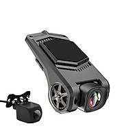 Camera Hành Trình Gắn Đầu Android Cảnh Báo Lấn Làn ADAS H6