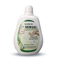 Nước rửa tay khô SP Newgel