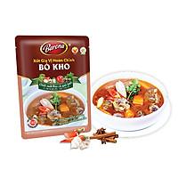 Xốt GVHC - Bò Kho