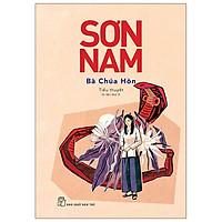 Sơn Nam - Bà Chúa Hòn (Tái Bản 2020)