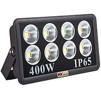 Đèn sân bóng ngoài trời HKLED tròn rộng 400W - IP65