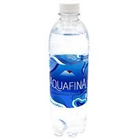[Chỉ Giao HCM] - Nước suối tinh khiết Aquafina 500ml - 63053