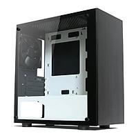 Case máy tính MIK Nexus M - Hàng Chính Hãng
