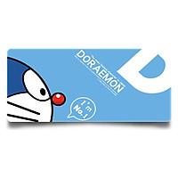 Miếng Lót Chuột, Bàn Di Chuột, mouse pad anime Doraemon cỡ lớn (80x30x0.3)