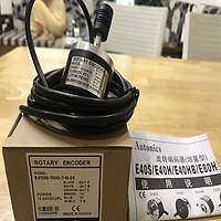 Bộ mã hóa vòng quay encoder E40S6-1000-3-N-24 Hàng nhập khẩu