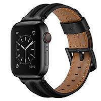 Dây Da Bò Sinewy dành cho Apple Watch Size 38mm / 40mm