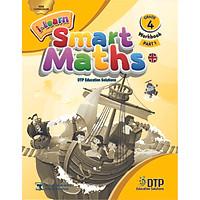 i-Learn Smart Maths Grade 4 Workbook Part 1