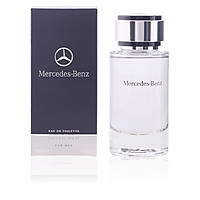 Nước Hoa Nam Mercedes-Benz Edt For Men 120Ml