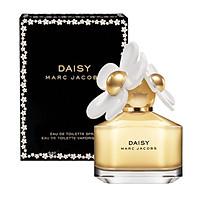 Nước Hoa Mini Marc Jacobs Daisy EDP 4ml - đen