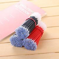 2 ngòi bút nước xanh, đỏ, đen giá rẻ