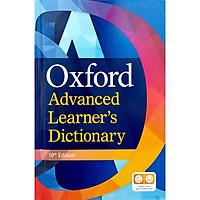 Oxford Advanced Learner's Dictionary (10th Edition) (Hardback with 1 Year's Access to Premium Online Access & App)