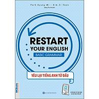 Restart Your English - Basic Grammar