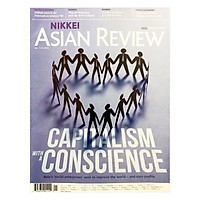 Nikkei Asian Review: Capitalism With A Conscience-01