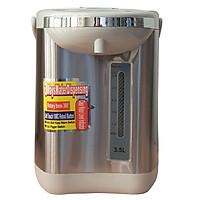 Bình thủy điện có chức năng giữ ấm Khaluck.Home KL-935 - 3.5 Lít - Hàng chính hãng