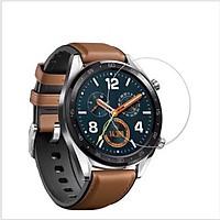 Kính cường lực cho Huawei Watch GT - Hàng Nhập Khẩu