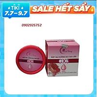 Mặt Nạ Dưỡng Da Cao cấp thảo dược CX3 Thanh Trang - 100gr