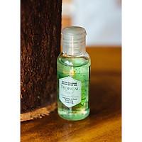 Nước rửa tay khô tropic tinh chất tre xanh (50ml)