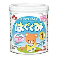 Sữa Morinaga Hagukumi 320g (0 - 6M)