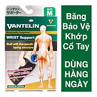 Băng Bảo Vệ Khớp Cổ Tay Vantelin Wrist Support size M