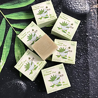 Xà phòng handmade Neem - Set 6 soap Adeva Naturals