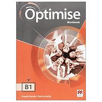 Optimise B1 Workbook With Key
