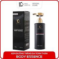 Kem Body dưỡng da toàn thân KimKul Body Essence 300G - Dưỡng trắng da, chống nắng, ngừa lão hóa